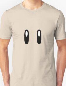 Super Mario Bros Star T-Shirt
