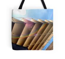 Sun and Shade Tote Bag