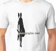Photographic Soul Unisex T-Shirt