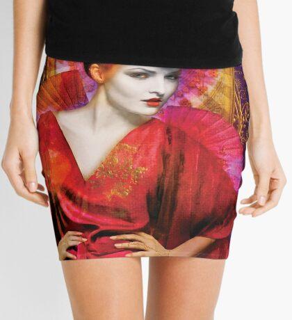 Rio 2009 Mini Skirt