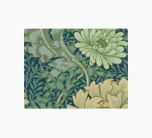 Wallpaper Sample with Chrysanthemum T-Shirt