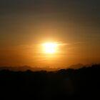 western sun by wnichol