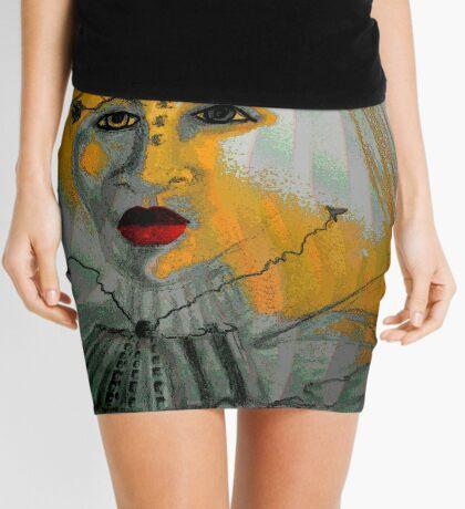 Hour Town Mini Skirt