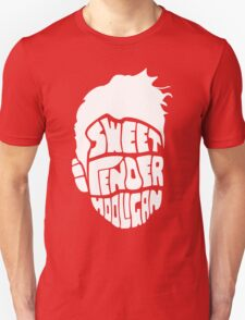 Sweet and Tender Hooligan (White Only) Unisex T-Shirt