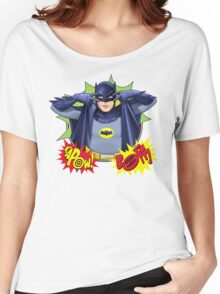 KAPOW! BOFF! Women's Relaxed Fit T-Shirt