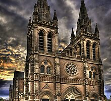 St Peters Cathedral by DocG