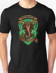 Snake Cobra with green shield T-Shirt