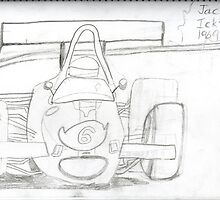 Jacky Ickx In Race Mode by Cammo119