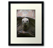 Alien....  Framed Print