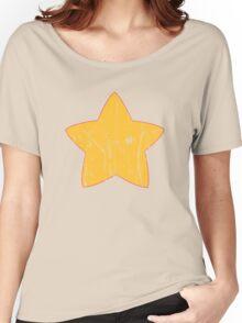 Steven Universe - Distressed (Battle Damaged) Women's Relaxed Fit T-Shirt