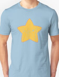 Steven Universe - Distressed (Battle Damaged) Unisex T-Shirt