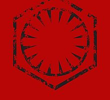 First Order Insignia by eestes