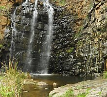 Morialta Falls - South Australia by wotzisname