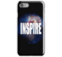 Inspire iPhone Case/Skin
