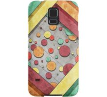 Colorful Art For Your Phone Samsung Galaxy Case/Skin
