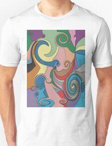 Beside the Seaside T-Shirt T-Shirt