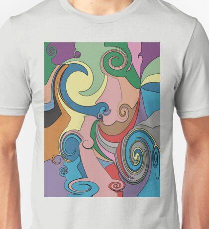 Beside the Seaside T-Shirt Unisex T-Shirt