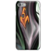 Random Abstract iPhone Case/Skin