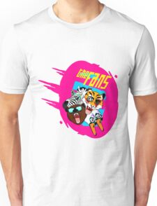 Hotline Miami 2 Wrong number The fans Unisex T-Shirt