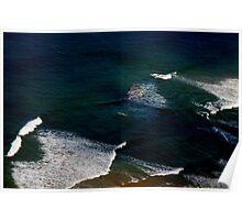 Surf Challenge Poster