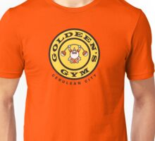Goldeen's Gym Unisex T-Shirt