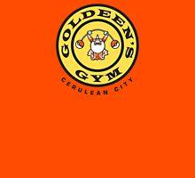 Goldeen's Gym Unisex T-Shirt