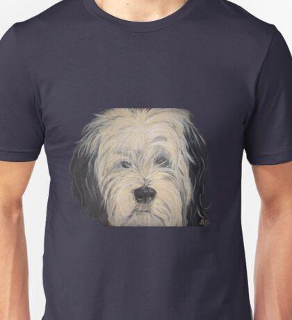 Tibetan Terrier Unisex T-Shirt