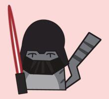 Vader Cat Kids Tee