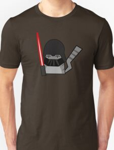 Vader Cat T-Shirt