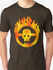Road of Fury T-Shirt