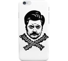 Jolly Swanson iPhone Case/Skin