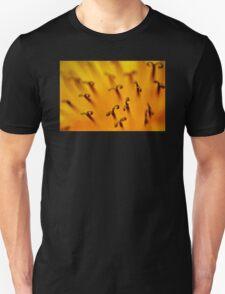 Tiny Aliens Unisex T-Shirt