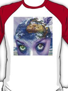 EARTH SPIRIT T-Shirt
