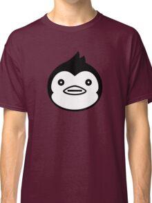 Mawaru Penguindrum - B/W Penguin Classic T-Shirt