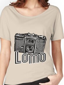 Lomo LCA - Lomo Women's Relaxed Fit T-Shirt