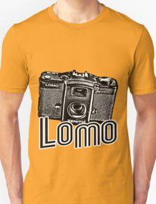 Lomo LCA - Lomo T-Shirt