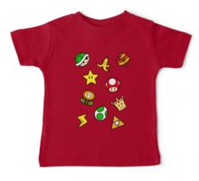 Cup Collection Baby Tee