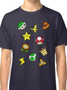 Cup Collection Classic T-Shirt