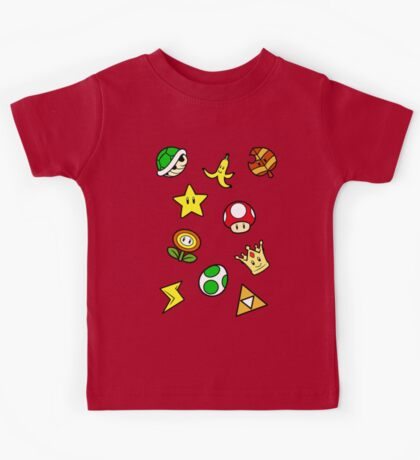 Cup Collection Kids Tee