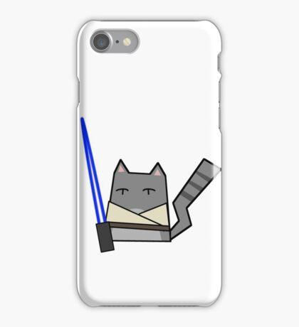Skywalker Cat iPhone Case/Skin