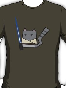Skywalker Cat T-Shirt