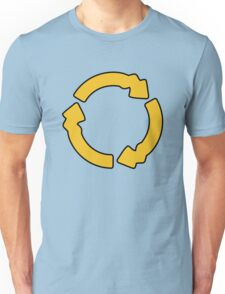 Shinryaku! Ika Musume Arrows Unisex T-Shirt