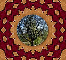 Gods wonderful nature by pepita selles