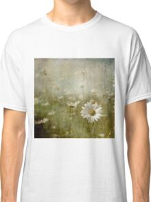 The days that sing .... Classic T-Shirt