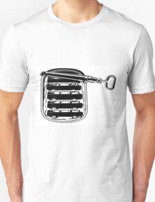 VWs in a tin T-Shirt