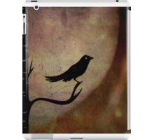 Singing bird ... iPad Case/Skin