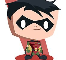Boy Wonder by Gazumps