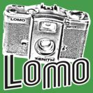LOMO LC-A   by Neil Bedwell