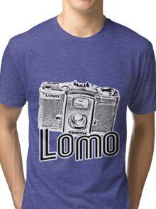 LOMO LC-A   Tri-blend T-Shirt