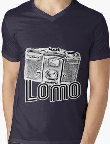 LOMO LC-A   Mens V-Neck T-Shirt